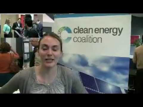 Henry Ford Community College: HFCC Alternative Energy Fair 2012.m4v