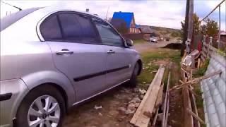 Автомобиль Hafei Princip, история появления и содержания этого авто.