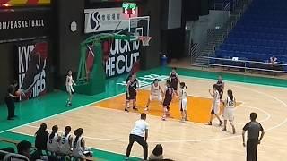 Publication Date: 2020-01-13 | Video Title: 中學校際籃球比賽港島第一組女子甲組季軍賽:香港真光中學 VS