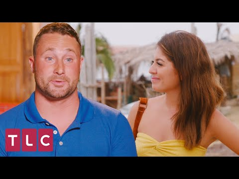 Corey and Evelin's Wedding Could Cost $50K!   90 Day Fiancé: The Other Way