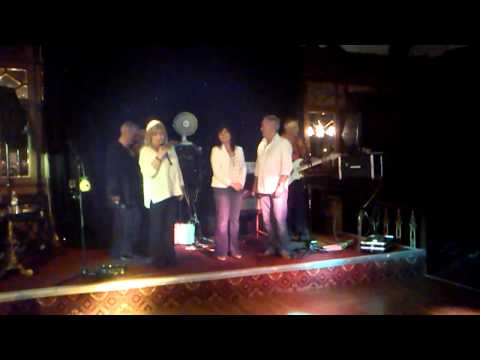 Oh Danny boy sung by the nolans