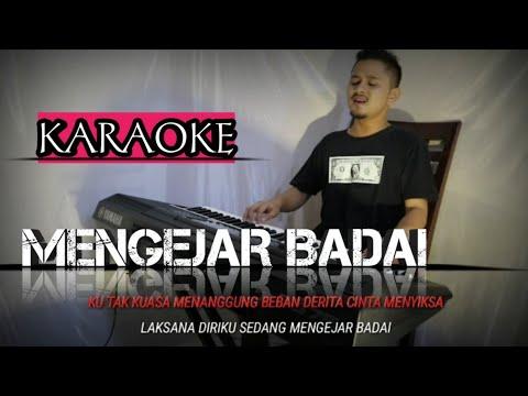 mengejar-badai-(karaoke/lirik)-  -dangdut---versi-uda-fajar