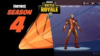 Top 5 Fortnite Superhero Skins - Avengers Skins?