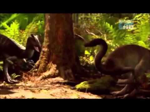 Cryolophosaurus vs Dilophosaurus - Who would win in a fight?