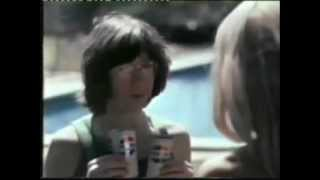 Classic Ads: Pepsi Lipsmackin' with Mike Grady
