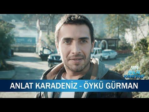 Anlat Karadeniz (Klip) | Öykü Gürman
