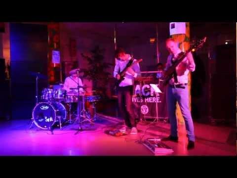 Power Trio. Fusion. Live Concert. Jay Stave, Roman Bulakhov, Paul Kholodyansky.