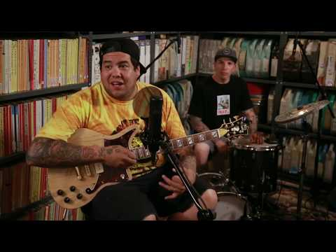 Sublime With Rome at Paste Studio NYC live from The Manhattan Center