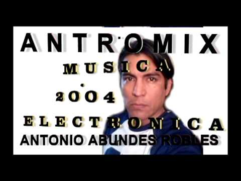 ELECTRONICA 2004,MIX.ANTROMIX.A.A.R