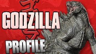 Godzilla 2014 |KAIJU PROFILE 【wikizilla.org】