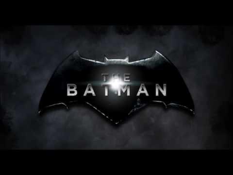 Men Are Still Good (The Batman Suite)