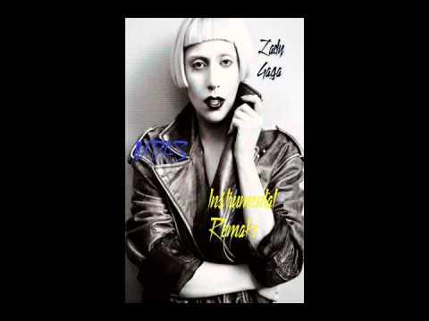 Judas - Instrumental Remake (Lady Gaga)