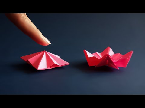 Оригами Антистресс Игрушка