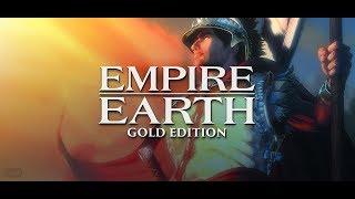 Empire Earth - The Art of Conquest (GOG)(2001) - Jugando un Clásico #2