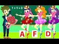 Equestria Girls Princess - Twilight Sparkle And Friends Animation Collection Epi