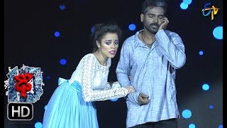 Phalguni Performance | Dhee 10 | 11th October 2017| ETV Telugu