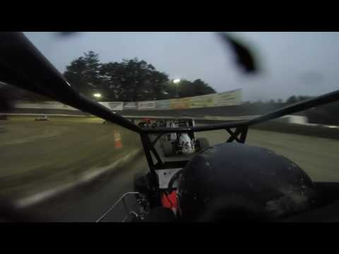 Deming Speedway 600 Open Wingless