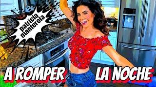 Patricia Manterola - A Romper La Noche (Video Oficial)