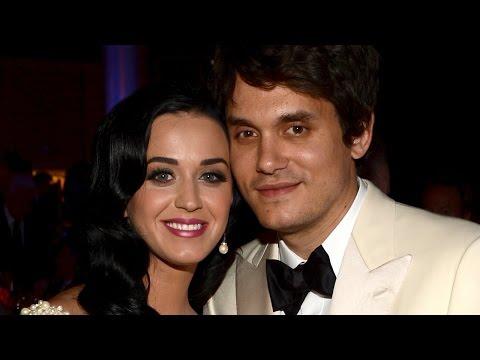 John Mayer Confess He STILL Loves Katy Perry In New Song 'Still Feel Like Your Man'