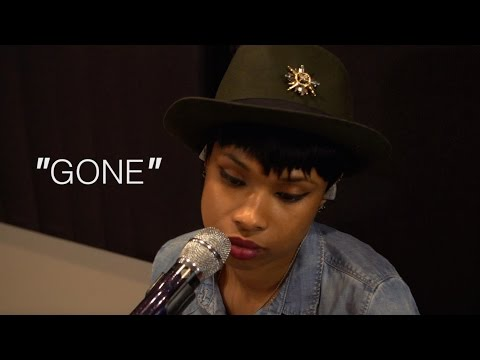 Jennifer Hudson - Gone (Live Studio Performance)