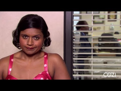 Kelly Kapoor The Office S Confessional Queen Cozi Dozen Youtube