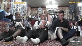 Şabanözü Yaren Oyunları - Keçe Sıkıştırma, Lastik Yapıştırma... 2017