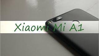 Xiaomi Mi A1/Огляд доступного google phone:)