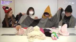 第1回K-Fashion トーク #GTKF001