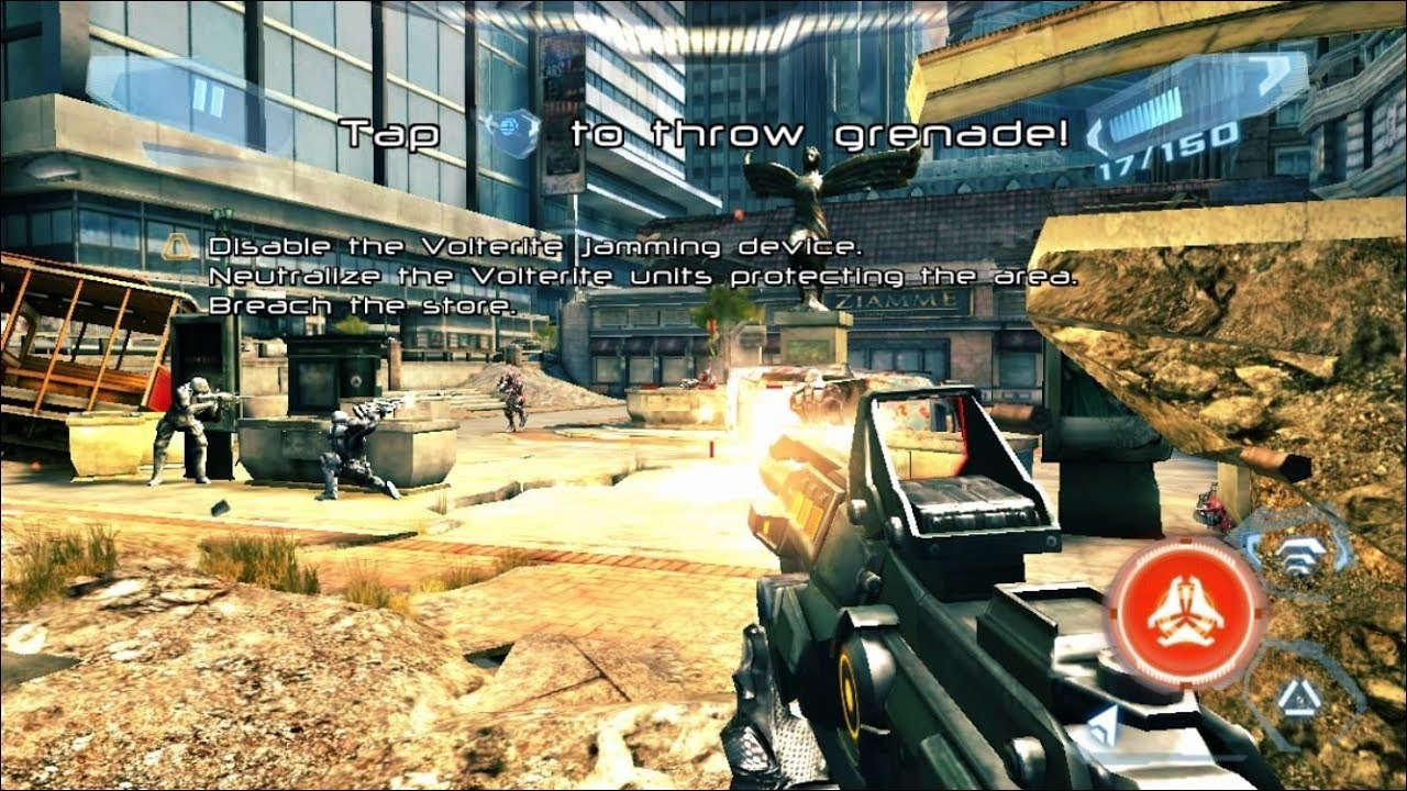 First Person Shooter Games - Play First Person Shooter ...