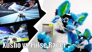 Fursuit Gaming: Xusho VS Pulse Racer