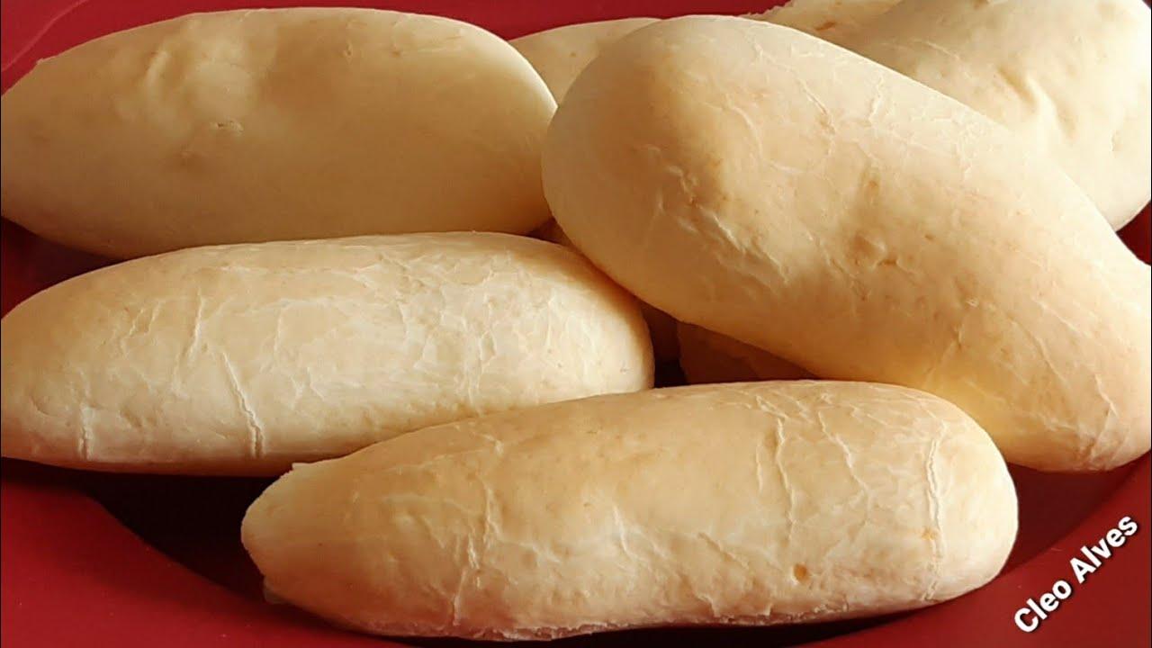 Só 3 ingredientes, faça essa receita deliciosa pra substituir o pão no café da manhã