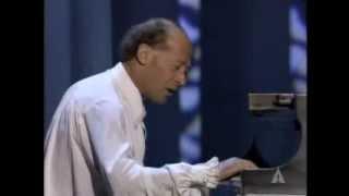 David Helfgott performs at the Oscar®