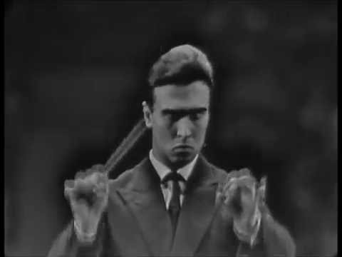 Young Performers: Claudio Abbado / Abbado · Bernstein · New York Philharmonic