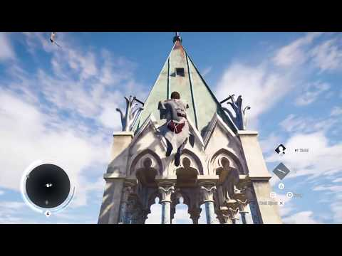Live Stream - Assassins Creed Syndicate - Conquering The City Of London