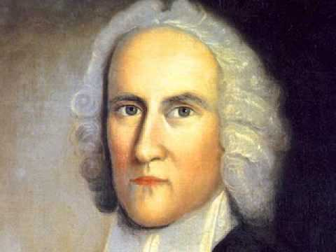 Puritan Jonathan Edwards Sermon - Justice of God in the Damnation of Sinners
