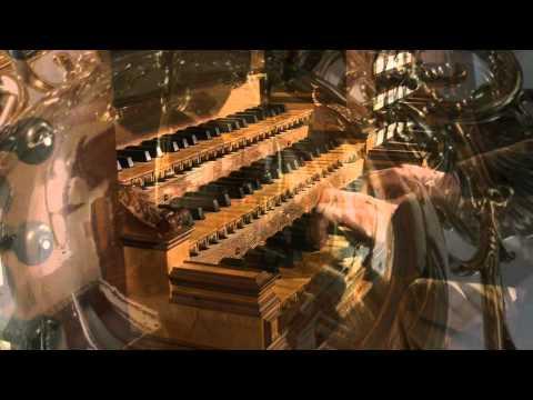 Froberger: Capriccio III. Bob van Asperen plays the Arp Schnitger organ of the Ludgerikirche, Norden