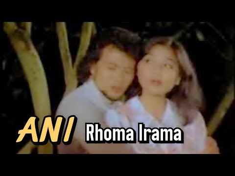 "Ani - Rhoma Irama - Original Video Clip - Soundtrack Film ""Rhoma Irama Penasaran"" (1976)"