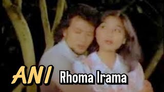 "Video Ani - Rhoma Irama - Original Video Clip - Soundtrack film ""Rhoma Irama Penasaran"" (1976) download MP3, 3GP, MP4, WEBM, AVI, FLV Agustus 2018"