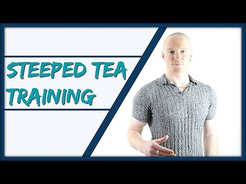 Steeped Tea Consultant