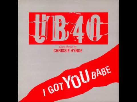 UB40-I got you babe