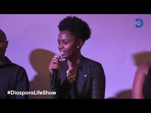 Kenyans born in Kenya, raised in USA (Part 2) | DIASPORA LIFE, EPISODE 7