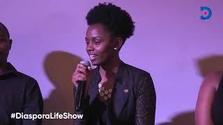 Kenyans born in Kenya, raised in USA (Part 2) | DIASPORA LIFE, EPISODE 7