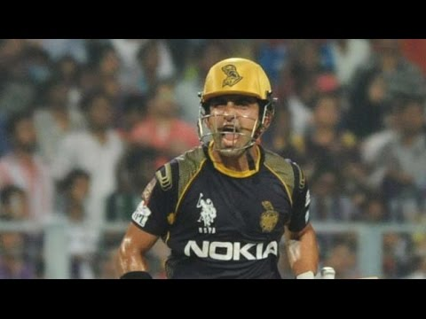 IPL 2017: Gambhir once again reminds of his importance