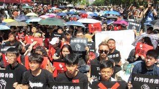 【李华球:G20特习会 美中都想打台湾牌】6/23 #海峡论谈 #精彩点评