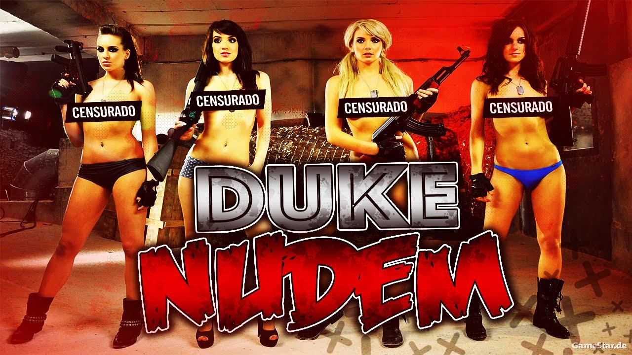 Juego18Duke Un En Desnudas Nudem Maddogyt Chicas IYWDH29E
