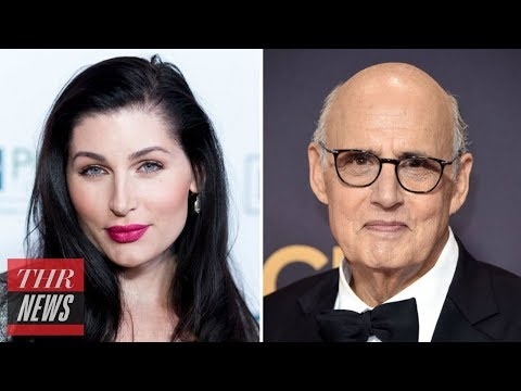 Jeffrey Tambor Accused of Sexual Harassment by 'Transparent' Actress Trace Lysette  THR