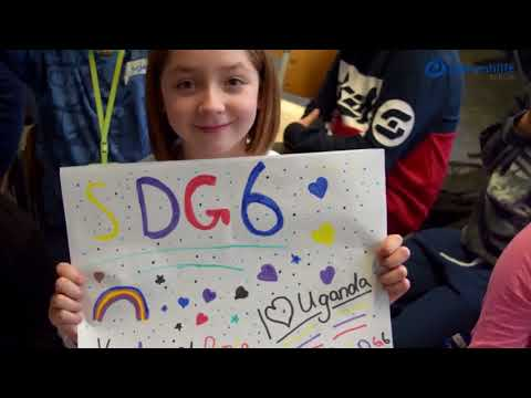 Young Voices For SDG  – Clean Water