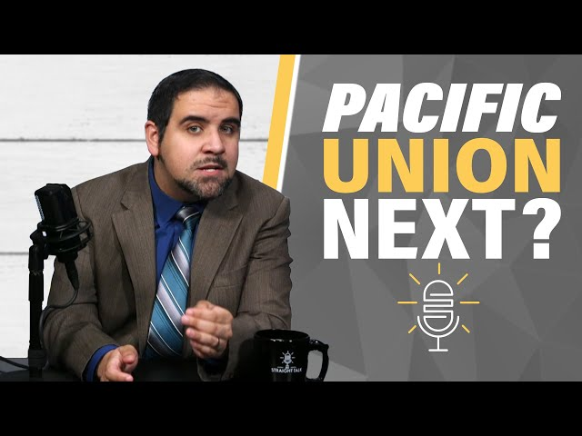 Pacific Union Next for the US?