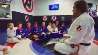 The Academy of Martial Arts in Monument, Colorado: Adult Brazilian Jiu-Jitsu & Kids Martial Arts