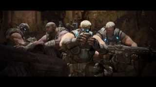 Gears of War Judgment - Shooting the Moon